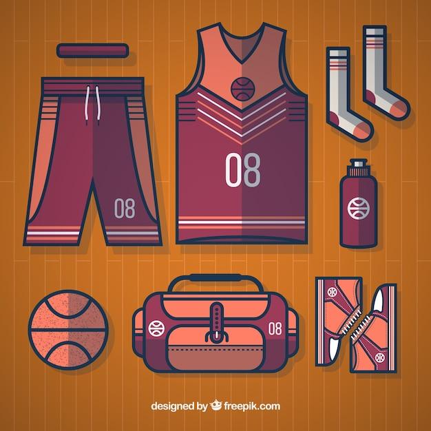 61f2fb99061 Equipamentos de basquetebol