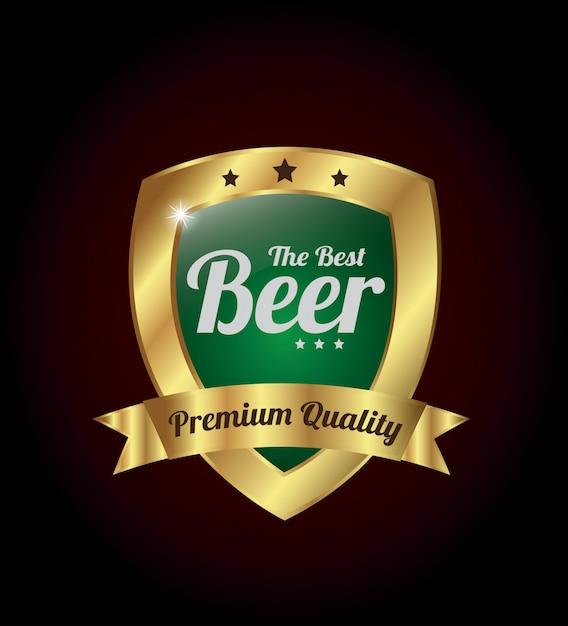 Escudo Vetor Premium