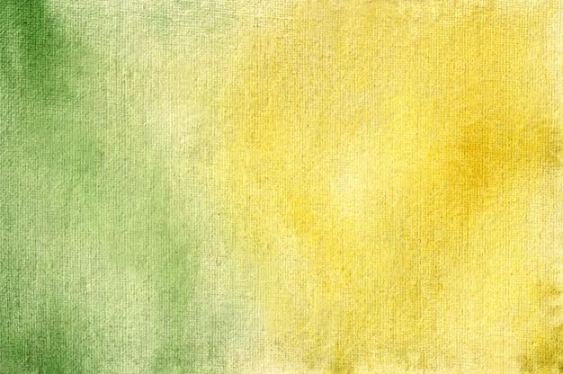 Esta é uma textura de fundo de pincel de sombreamento de aquarela abstrata Vetor Premium