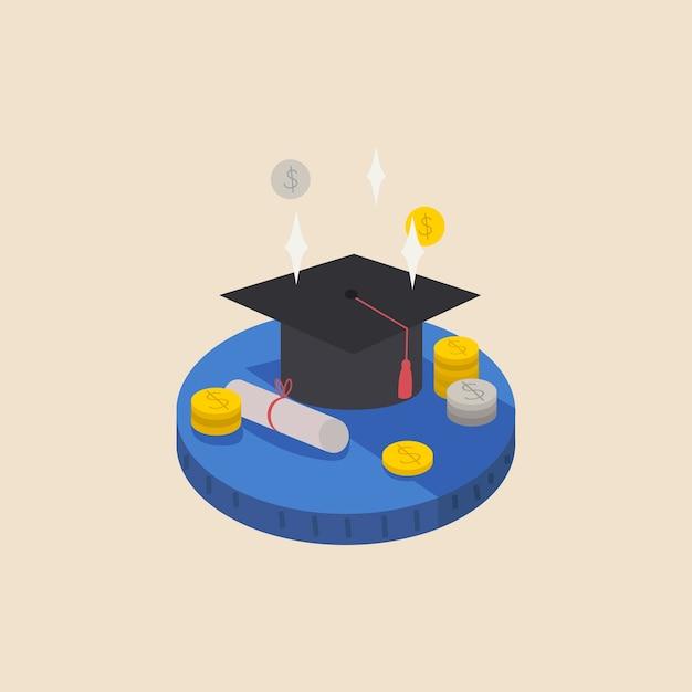 Finanças Vetor grátis