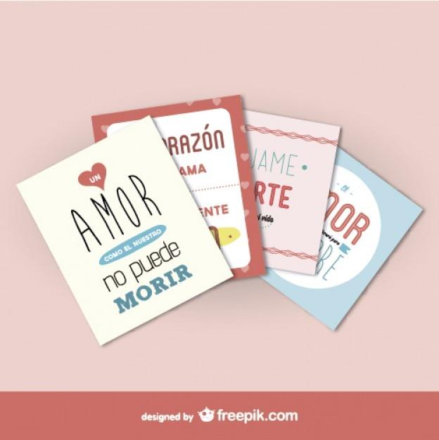 Frases Dia Dos Namorados Embalar Baixar Vetores Grátis