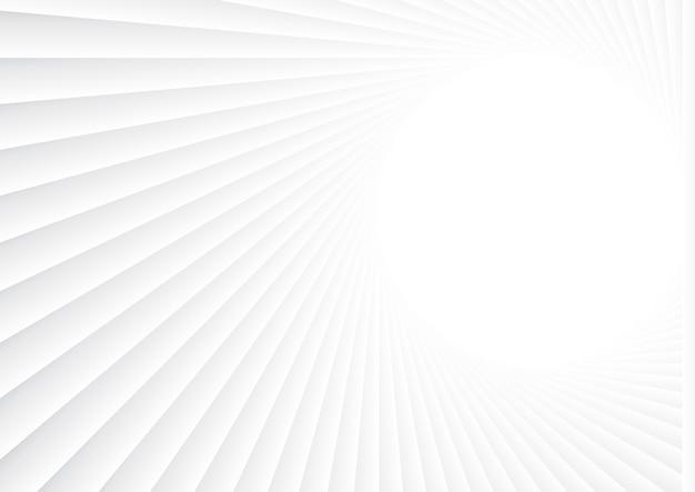 Fundo abstrato com design minimalista Vetor grátis