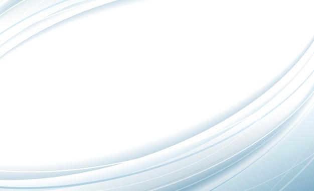 Fundo abstrato com espaço de cópia Vetor Premium