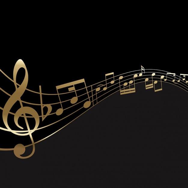 Fundo abstrato com um fundo notas da m sica baixar for Creatore di piano gratuito
