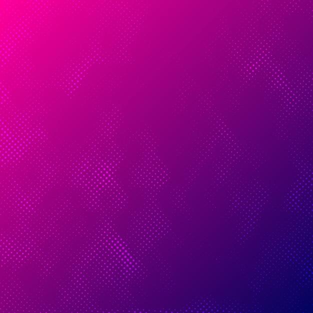 Fundo abstrato cor vibrante Vetor Premium