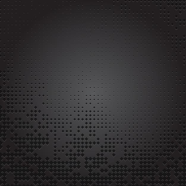 черный фон с блестками и блеск на рождественский фестиваль