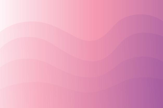 foto de Fundo abstrato do vetor rosa com gradiente Baixar vetores Premium