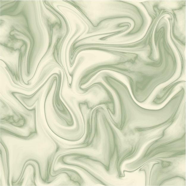 Fundo abstrato efeito mármore líquido Vetor Premium