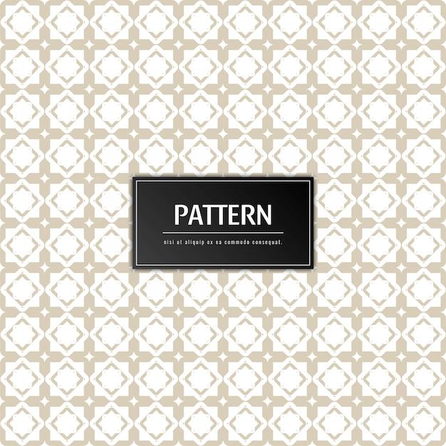 Fundo abstrato elegante padrão Vetor grátis