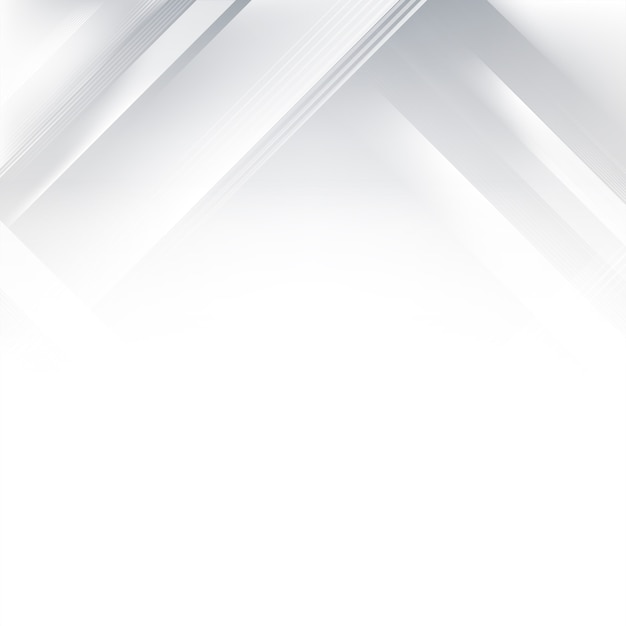 Fundo abstrato gradiente cinza e branco Vetor grátis