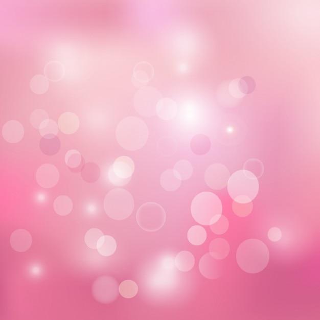 foto de Fundo abstrato rosa Vetor Grátis