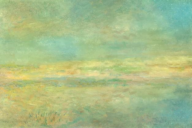 Fundo aquarela textura Vetor grátis