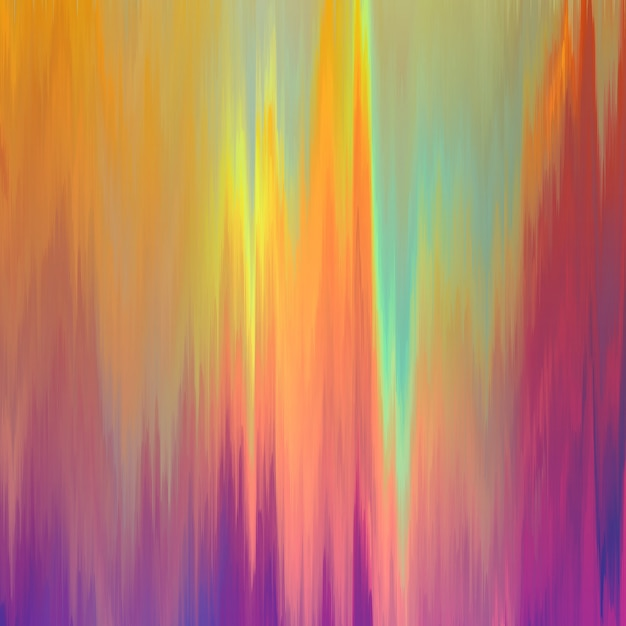 Fundo de falha do vetor. distorção de dados de imagem digital. Vetor grátis