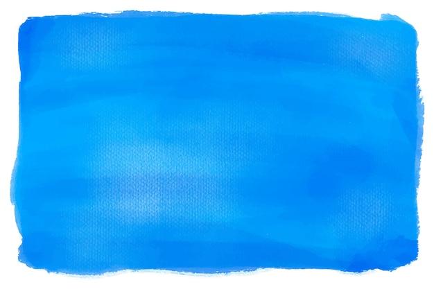 Fundo de respingo de mancha linda aquarela Vetor grátis