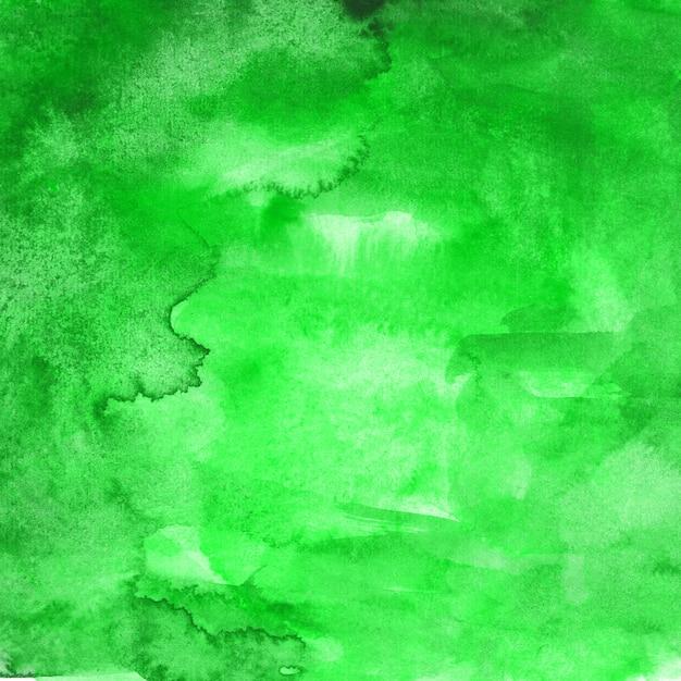 Fundo de textura de aquarela colorida Vetor Premium