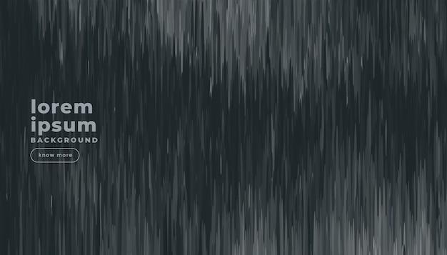 Fundo de textura de linhas cinza do grunge Vetor grátis
