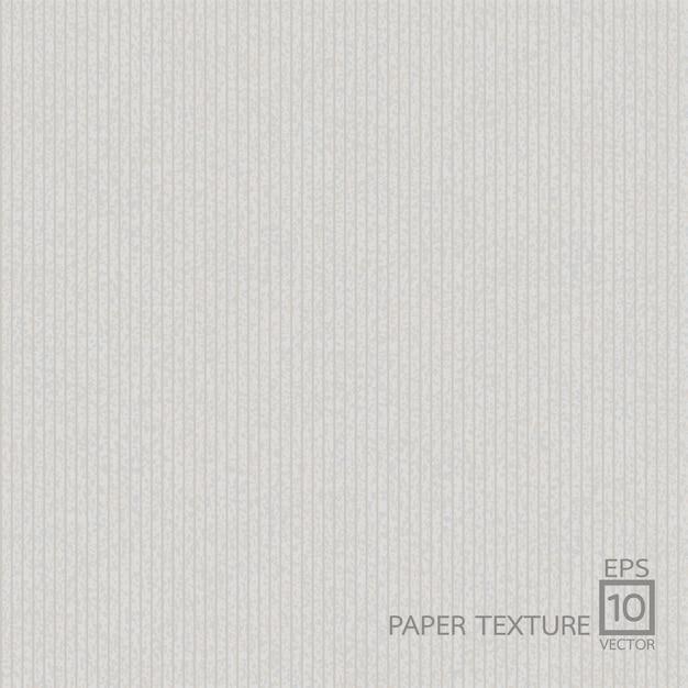 Fundo de textura de papel marrom Vetor Premium