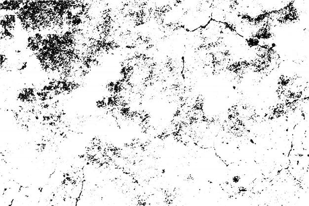 Fundo de textura de superfície grunge. Vetor Premium
