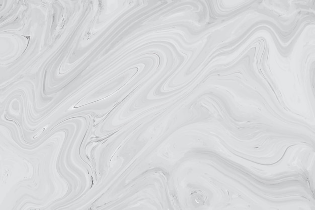 Fundo de textura líquida abstrata Vetor Premium