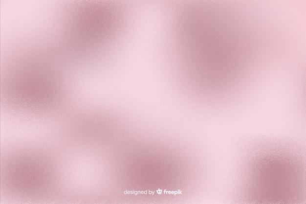 Fundo de textura metálica rosa Vetor grátis