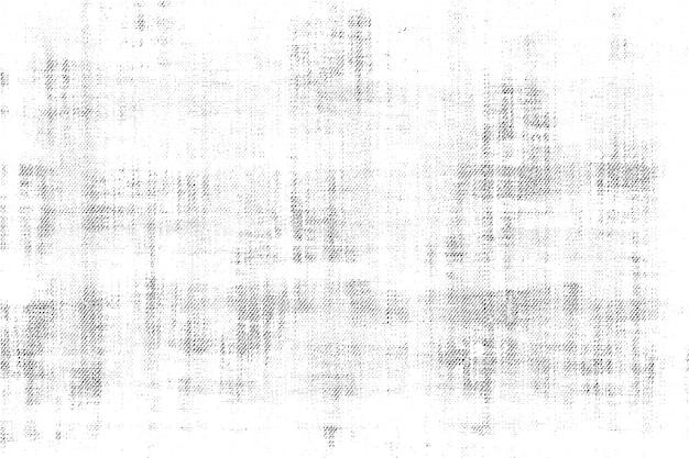 Fundo de textura preto e branco. Vetor Premium