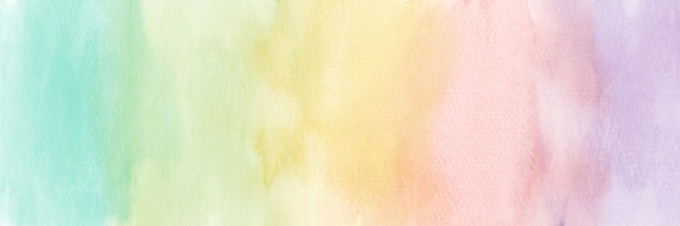 Fundo gradiente colorido brilhante Vetor Premium