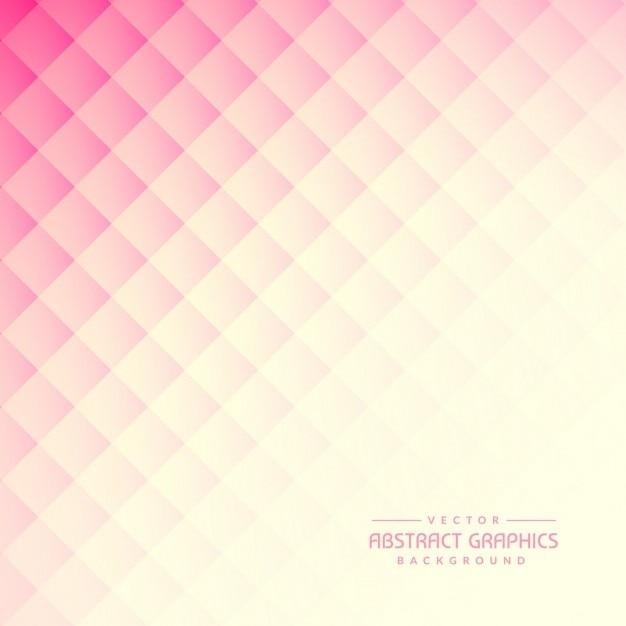 foto de Fundo rosa abstrato moderno limpo Vetor Grátis