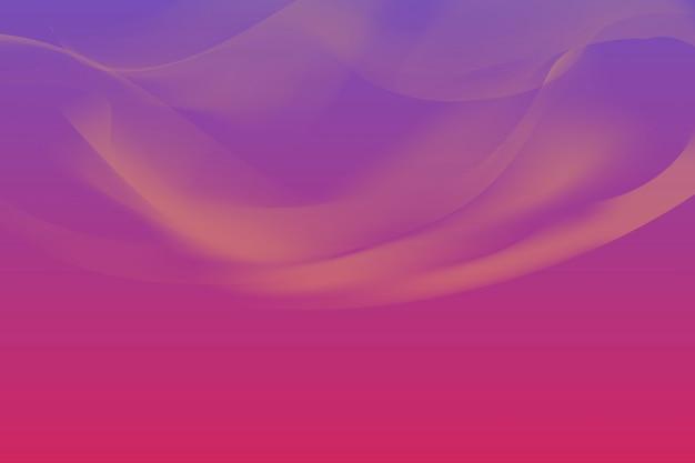 Fundo rosa esfumaçado Vetor grátis