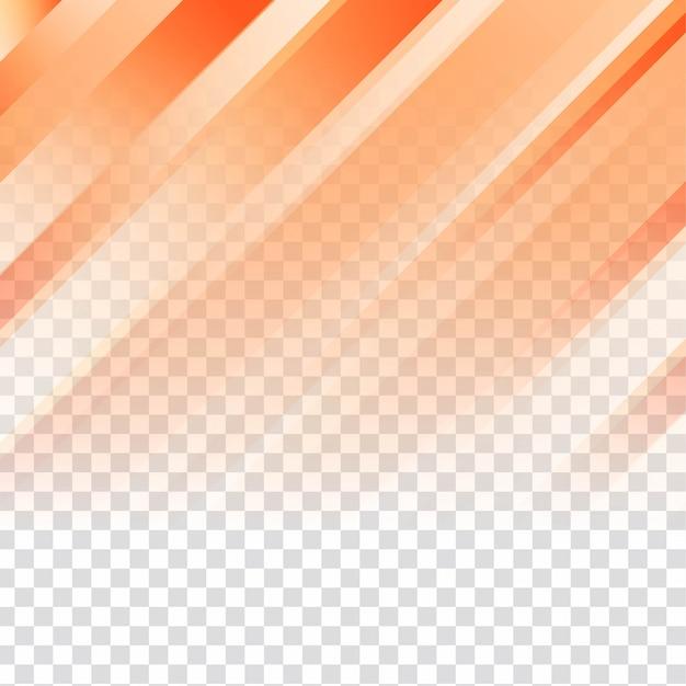 Fundo transparente geométrico abstrato Vetor grátis