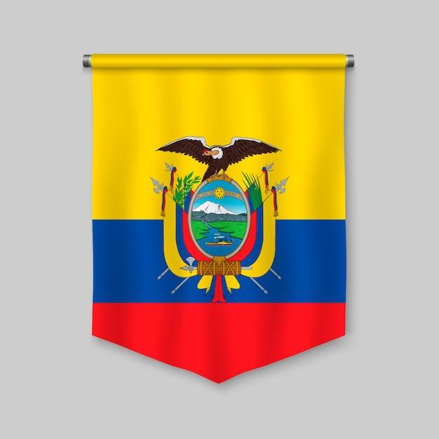 Vetores Bandera De Ecuador Grátis 30 Imagens Nos Formatos Ai E Eps