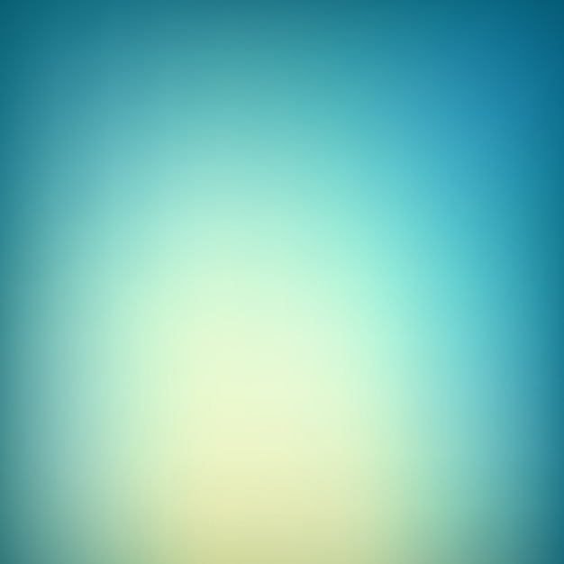 Gradient blue abstract background Vetor Premium