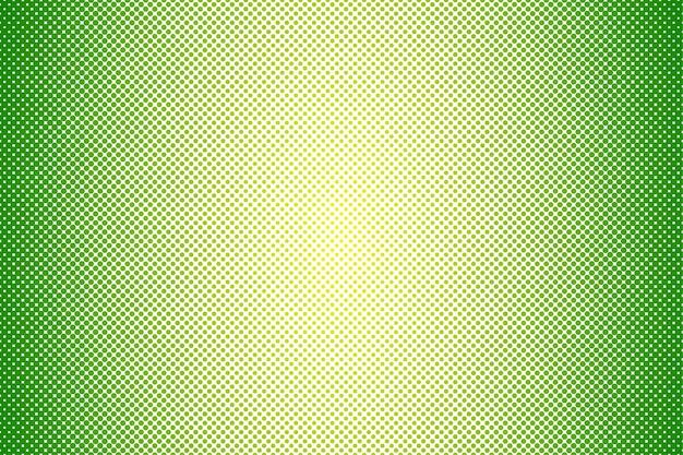 Gradiente de cores de meio-tom. fundo colorido abstrato. Vetor Premium