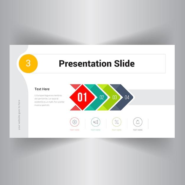 Grfico de informaes powerpoint presentation slide template grfico de informaes powerpoint presentation slide template vetor premium toneelgroepblik Gallery