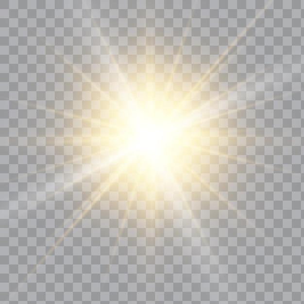 Ilustração abstrata de onda de glitter branco Vetor Premium