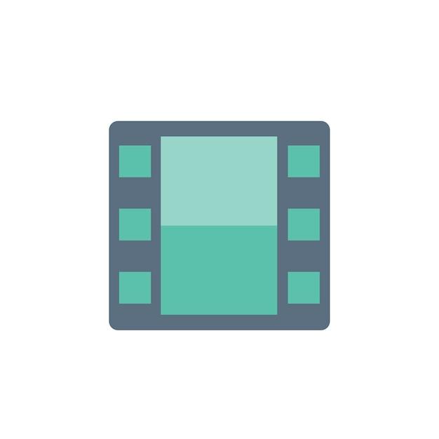 Ilustração, de, filme, teatro Vetor grátis