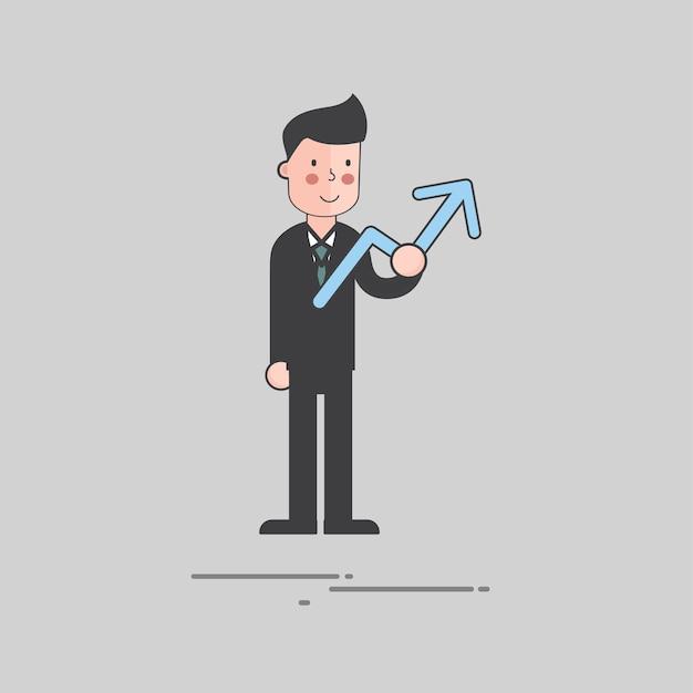 Ilustração, de, pessoas, avatar Vetor grátis