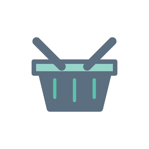 Ilustração, de, shopping, online Vetor grátis