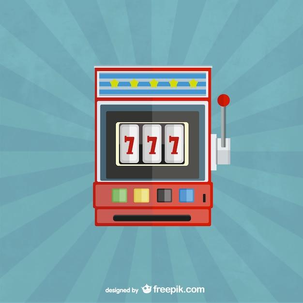 Jogos de maquinas casino gratis