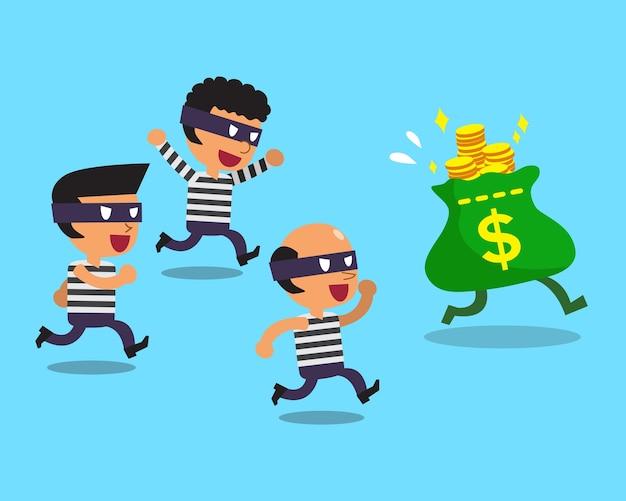 assalto - financiamento público