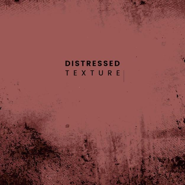 Laranja de fundo grunge angustiado fundo texturizado Vetor grátis