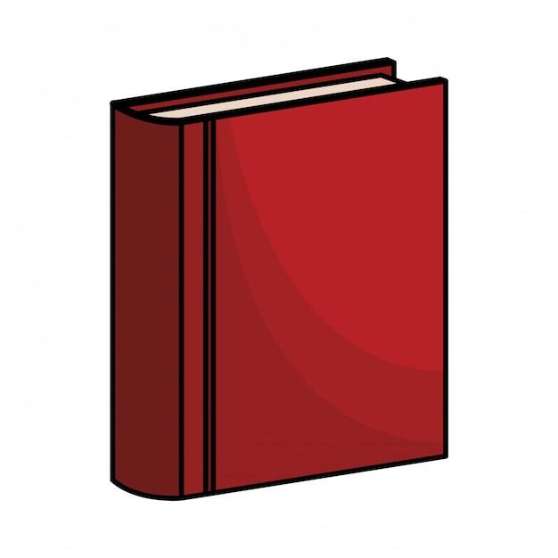 Livro da bíblia sagrada Vetor Premium