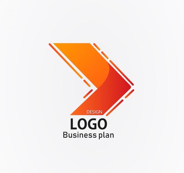 Logo parece bom vector design ilustração Vetor Premium
