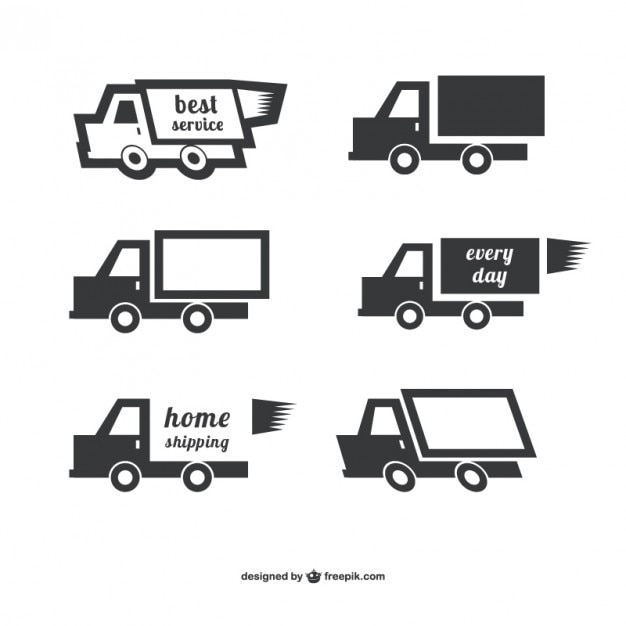 Logo Transporte Vetores Baixar Vetores Gr Tis