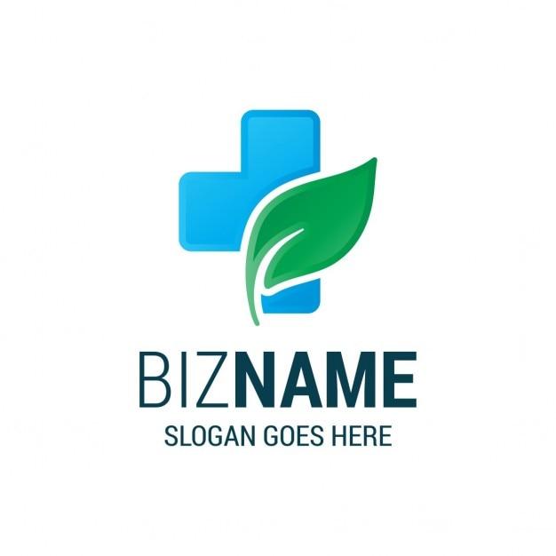 logotipo do neg243cio herbal pharmacy baixar vetores gr225tis