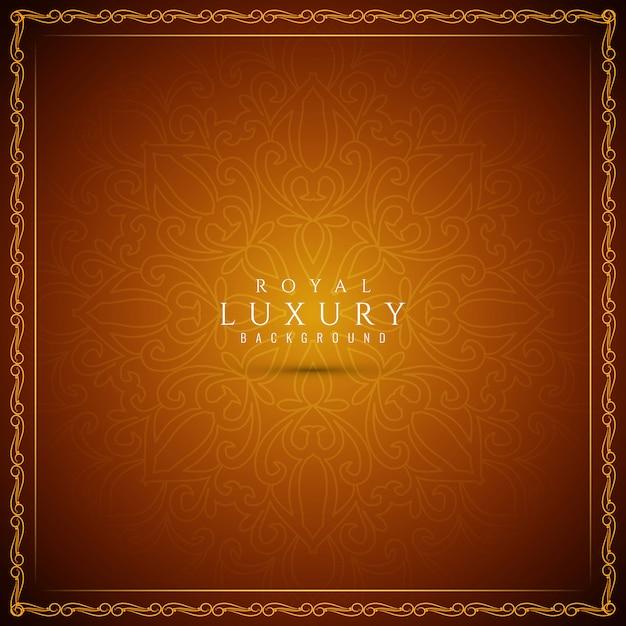 Luxo elegante abstrato bonito fundo Vetor grátis