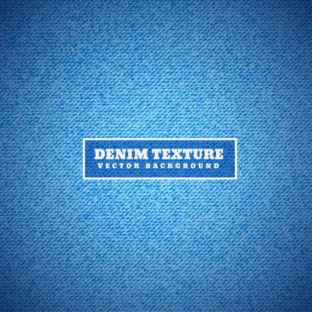 Luz azul denim textura Vetor grátis