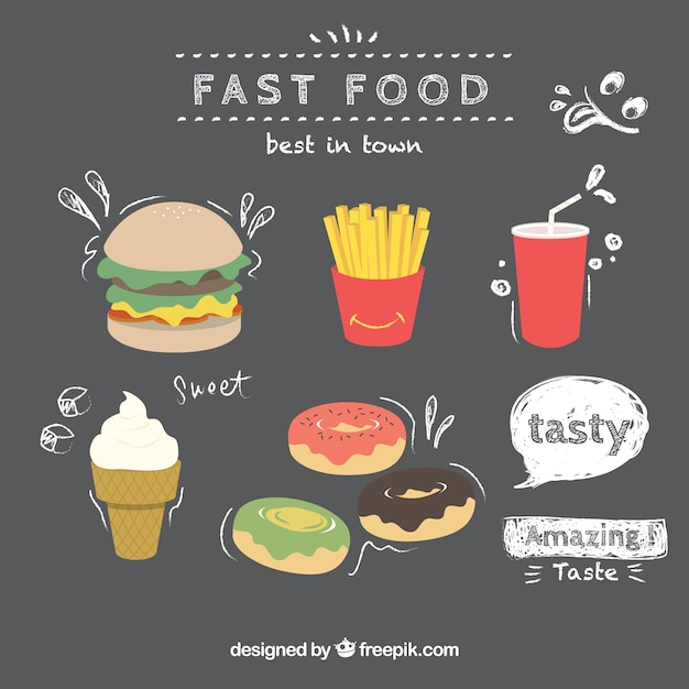 Healthy Fast Food Plano
