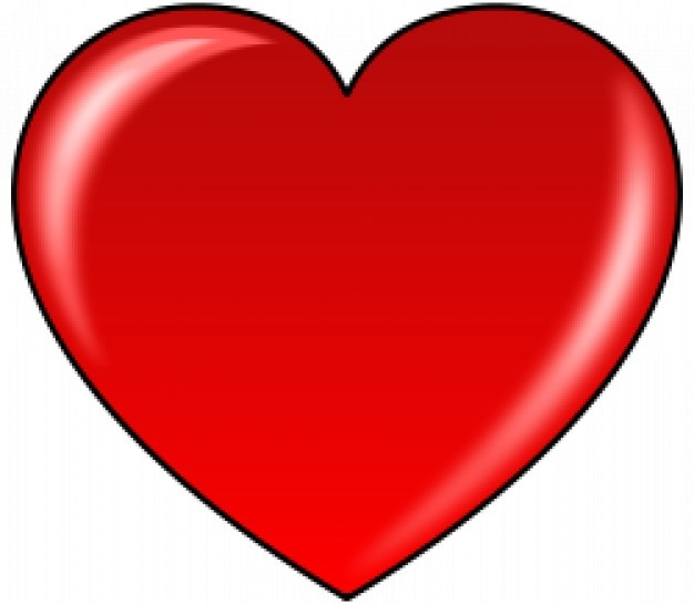 meu cora u00c7 u00c3o baixar vetores gr u00e1tis clip art of hearts and love clipart of heart shaped tree