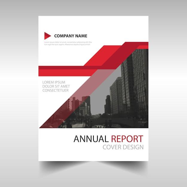 Modern Book Cover Quotes ~ Modelo criativo de capa livro relatório anual