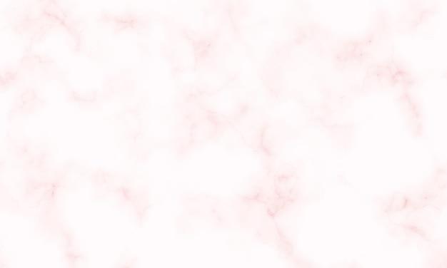 Modelo elegante leve de fundo de mármore rosa Vetor Premium